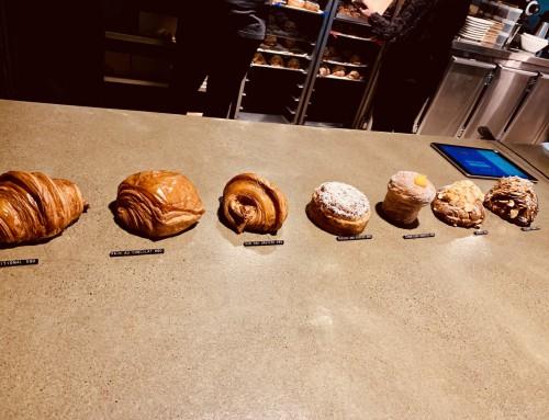 Een terugblik naar 2019 en de perfecte croissant in Melbourne