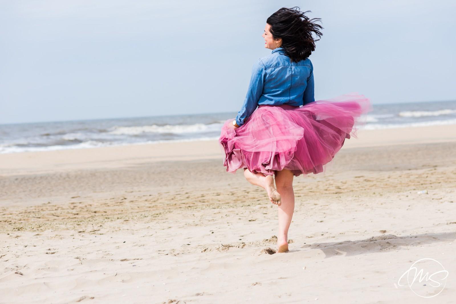 Terugschakelen & doorgroeien op jouw tempo