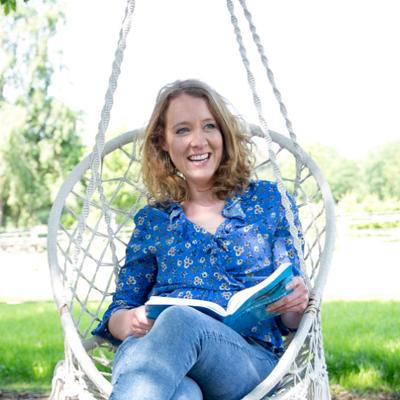testimonial linda Lebesque over samenwerking Deborah de Poorter